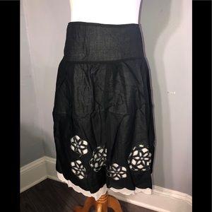 3/$45 🖤 Skirt